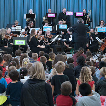 Childrens Concerts